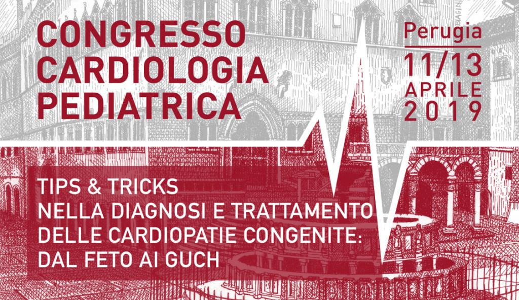 congresso cardiologia pediatrica